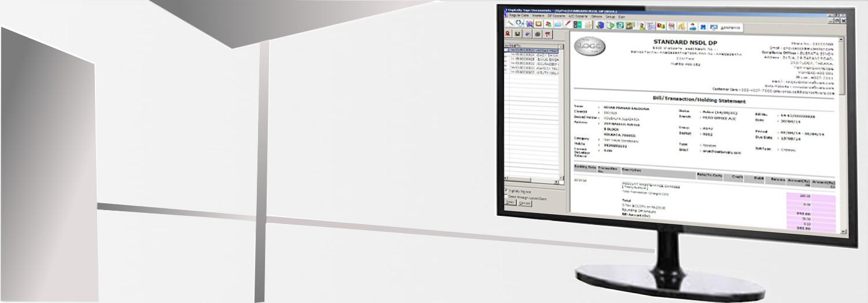 Inbuilt Digital Signing Solution