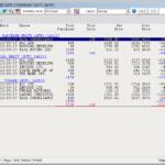 MTF Trade Register